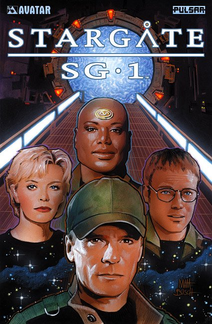 Watch Movie Stargate SG1 - Season 5