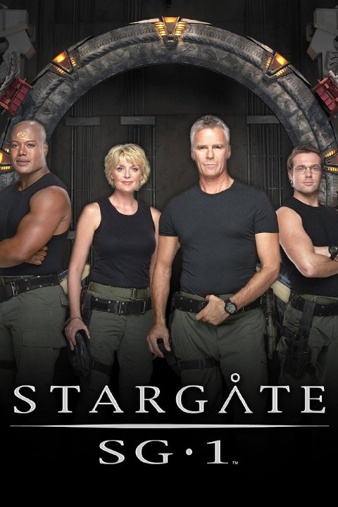 Watch Movie Stargate SG1 - Season 6