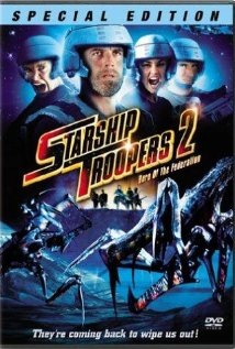 Watch Movie Starship Troopers 2 Hero Of The Federation