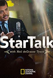 Watch Movie StarTalk with Neil deGrasse Tyson season 3