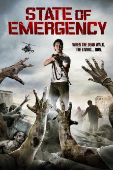 Watch Movie State of Emergency