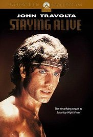 Watch Movie Staying Alive