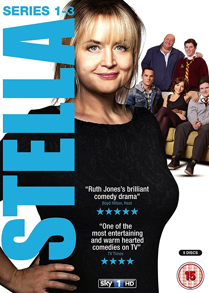 Watch Movie Stella (UK) - Season 6