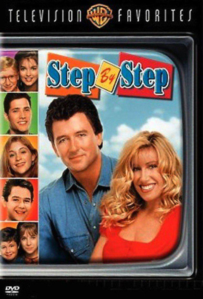 Watch Movie Step by Step - Season 1