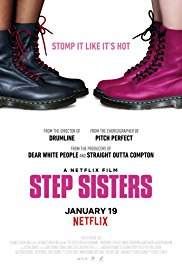 Watch Movie Step Sisters