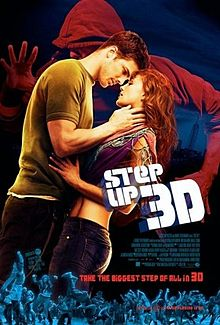 Watch Movie Step Up 3D