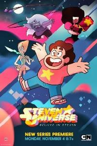 Watch Movie Steven Universe - Season 2