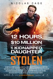 Watch Movie Stolen (2012)