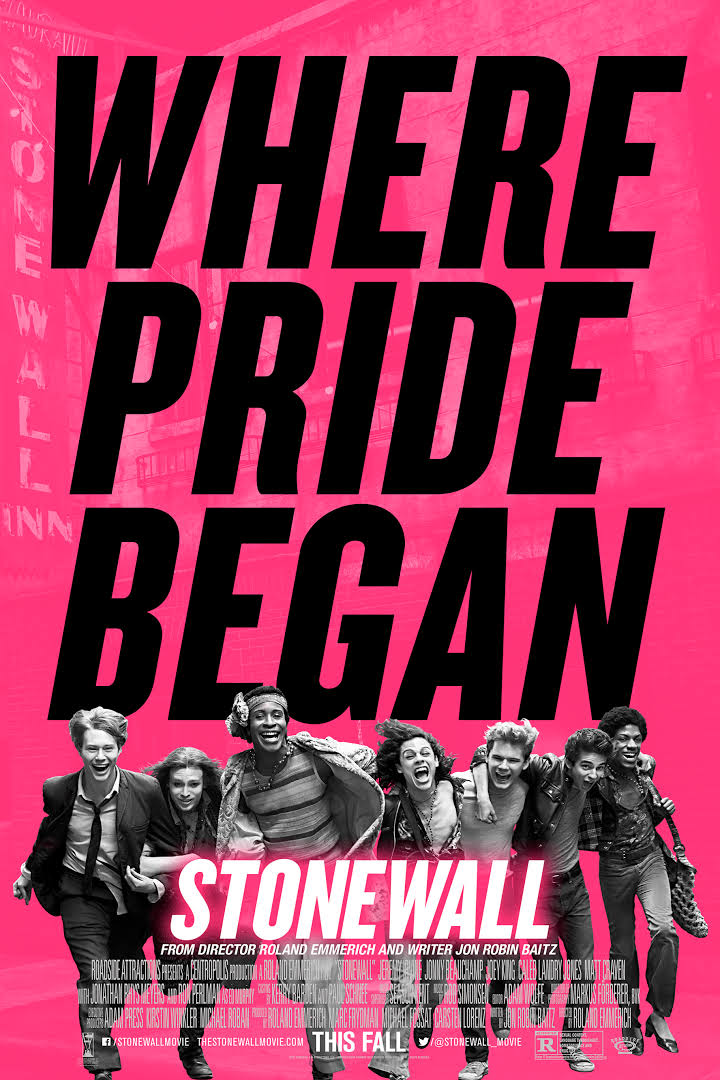 Watch Movie Stonewall
