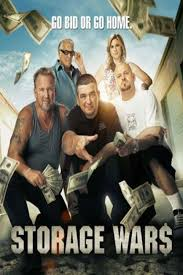 Watch Movie Storage Wars: Northern Treasures - Season 1