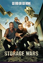 Watch Movie Storage Wars - Season 13