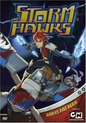 Watch Movie Storm Hawks - Season 2