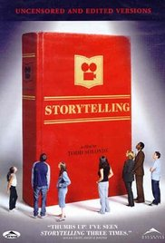 Watch Movie Storytelling