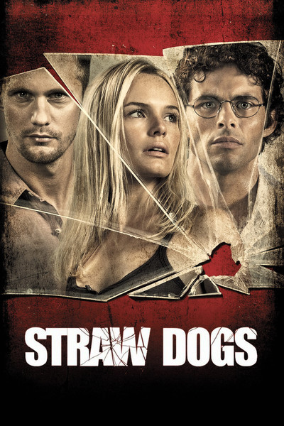 Watch Movie Straw Dogs (2011)