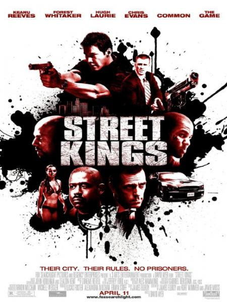 Watch Movie Street Kings