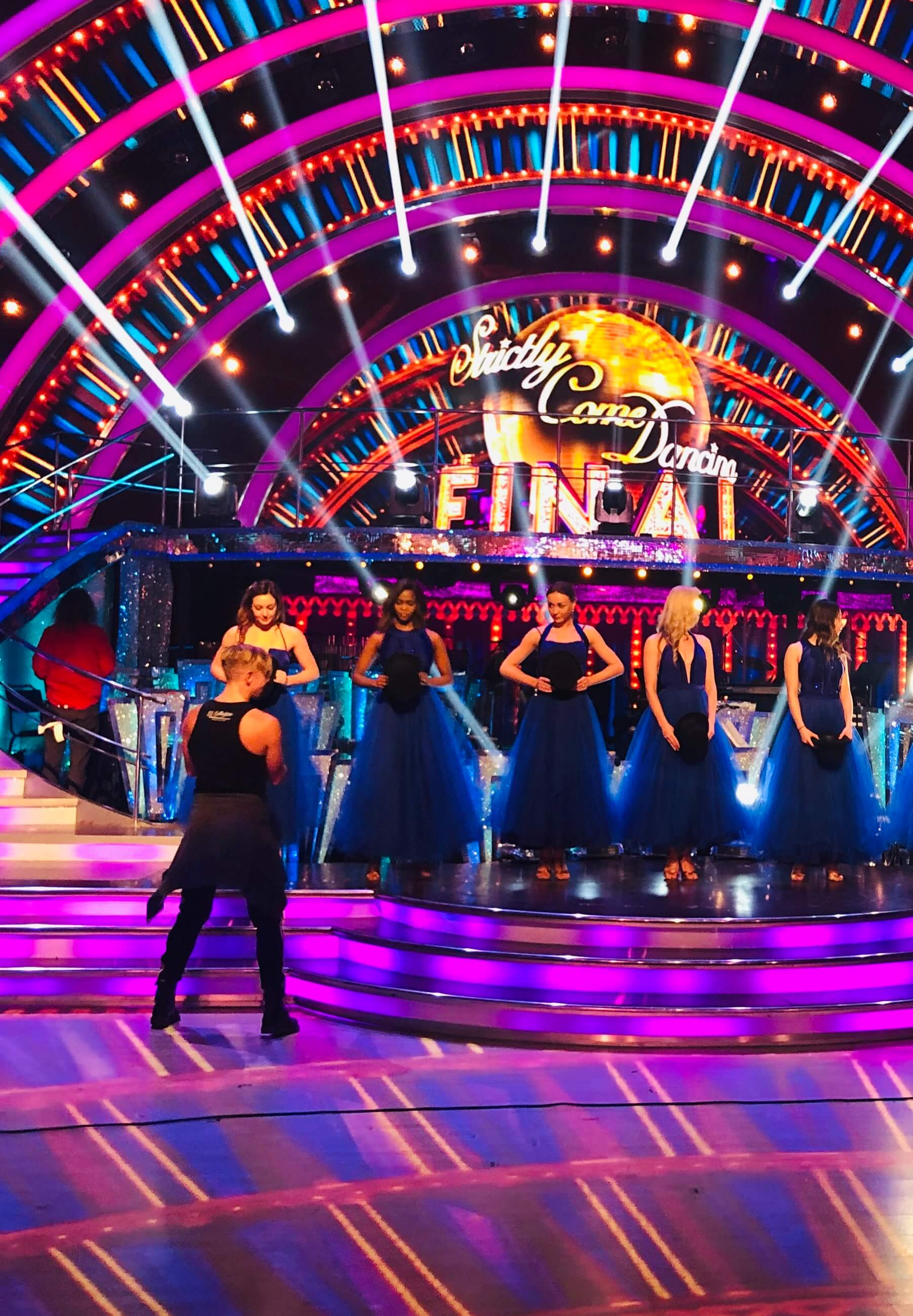 Watch Movie Strictly Come Dancing: It Takes Two - Season 1