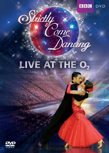 Watch Movie Strictly Come Dancing - Season 12