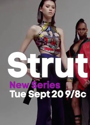 Watch Movie Strut - Season 1