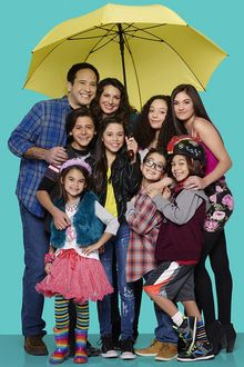 Watch Movie Stuck in the Middle - Season 1