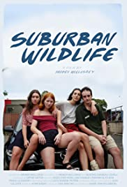 Watch Movie Suburban Wildlife