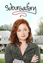 Watch Movie Suburgatory - Season 1