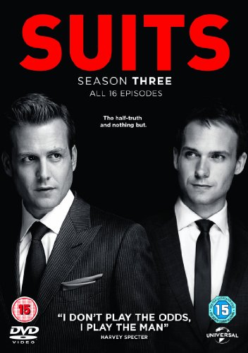 Watch Movie Suits - Season 3
