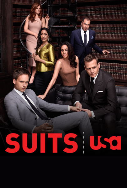 Watch Movie Suits - Season 7
