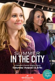 Watch Movie Summer In The City