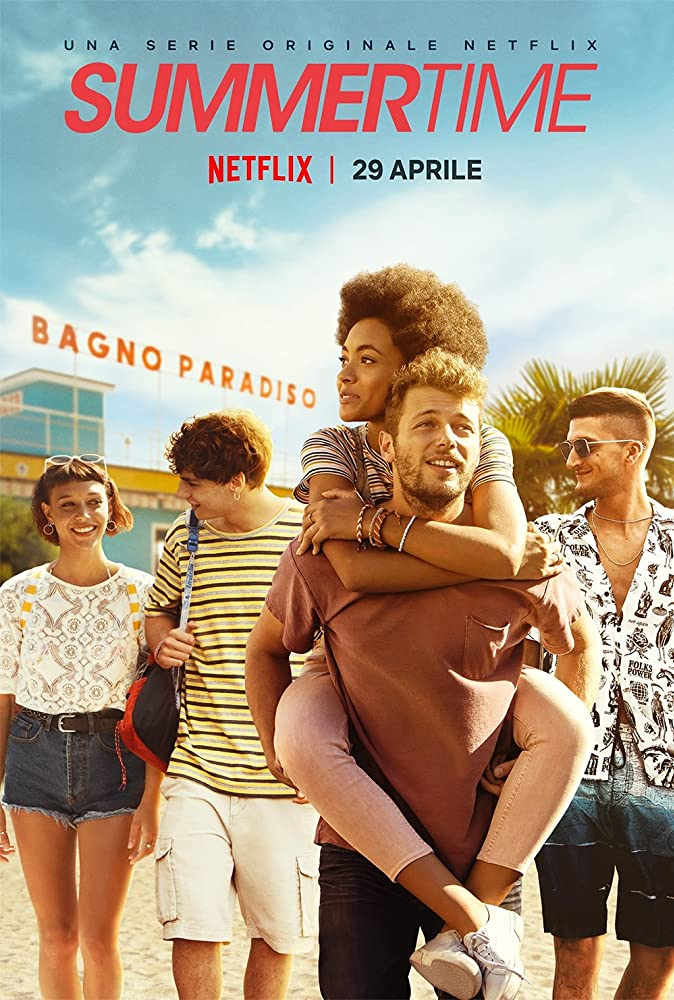 Watch Movie Summertime - Season 1