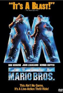 Watch Movie Super Mario Bros