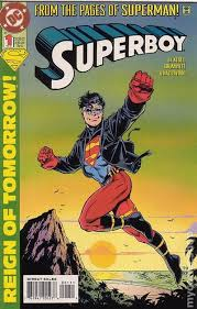 Watch Movie Superboy season 4