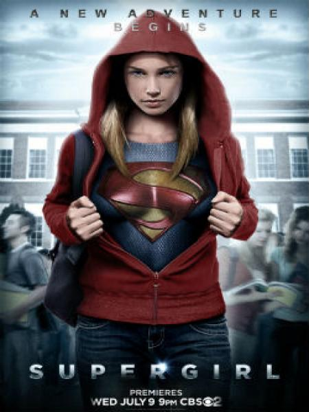 Watch Movie Supergirl - Season 1