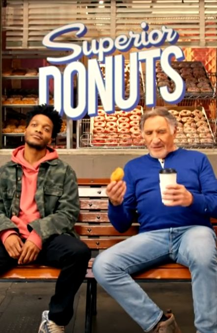 Watch Movie Superior Donuts - Season 2