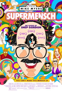 Watch Movie Supermensch The Legend of Shep Gordon