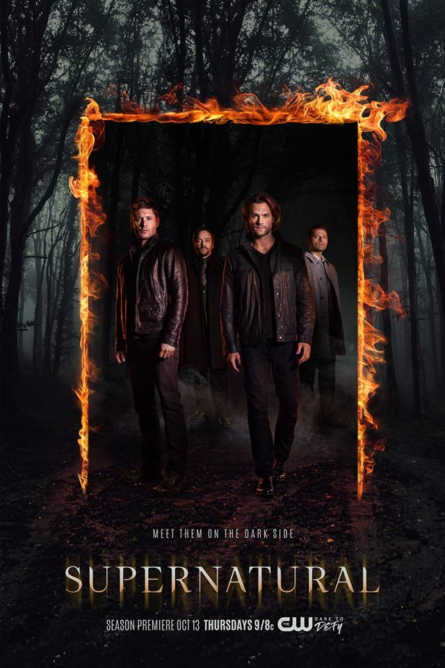 Watch Movie Supernatural - Season 12