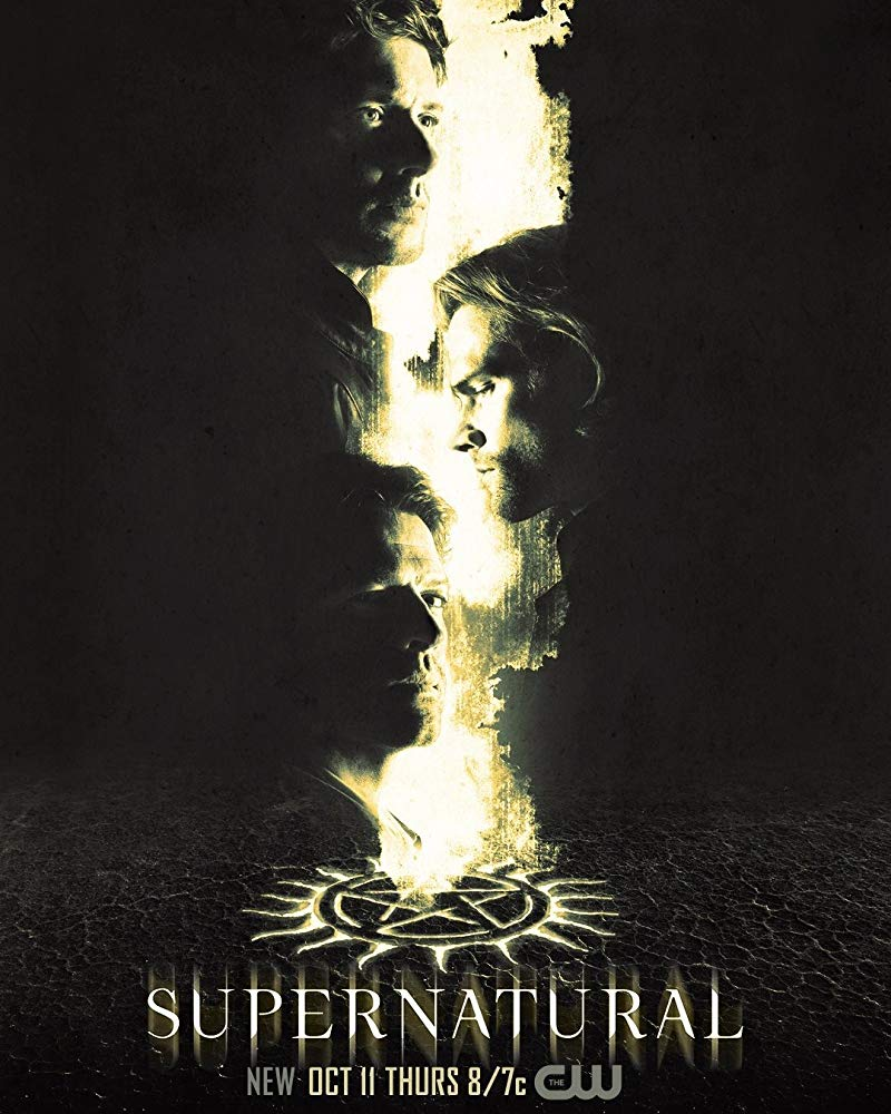 Watch Movie Supernatural - Season 14