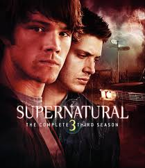 Watch Movie Supernatural - Season 3