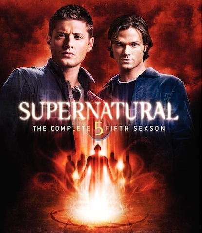 Watch Movie Supernatural - Season 5