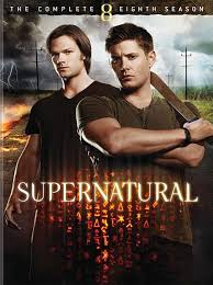 Watch Movie Supernatural - Season 8