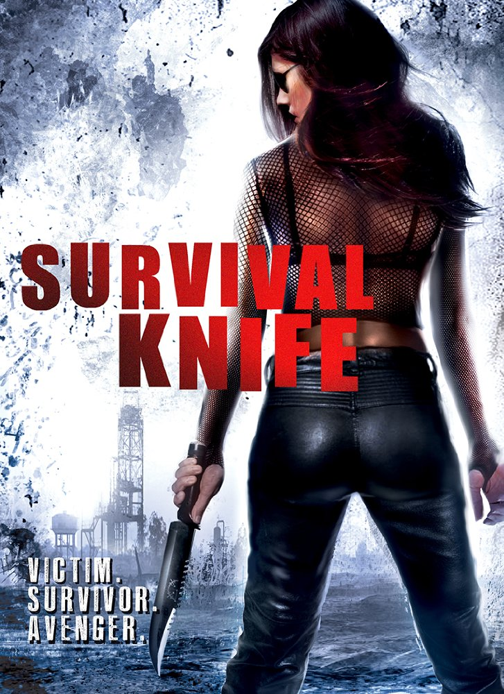 Watch Movie Survival Knife