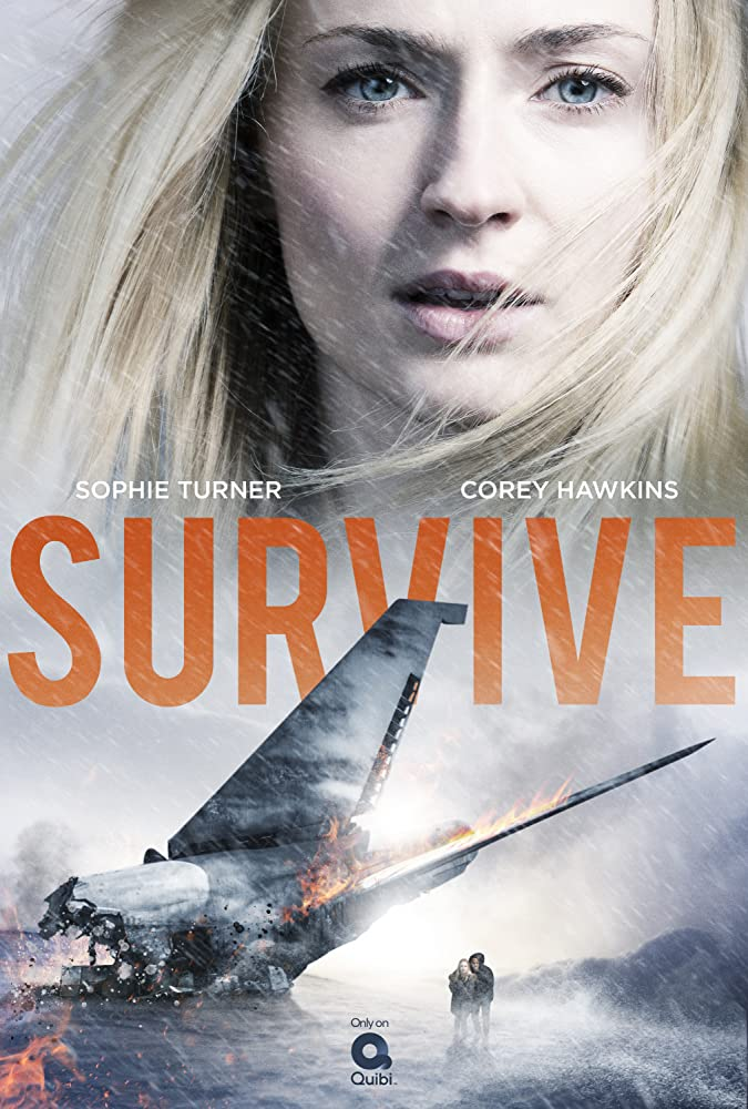 Survive - Season 1