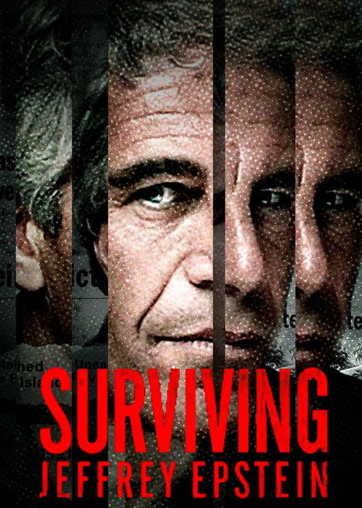 Watch Movie Surviving Jeffrey Epstein - Season 1