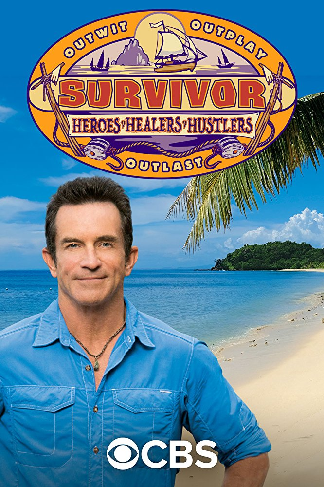 Watch Movie Survivor - Season 4