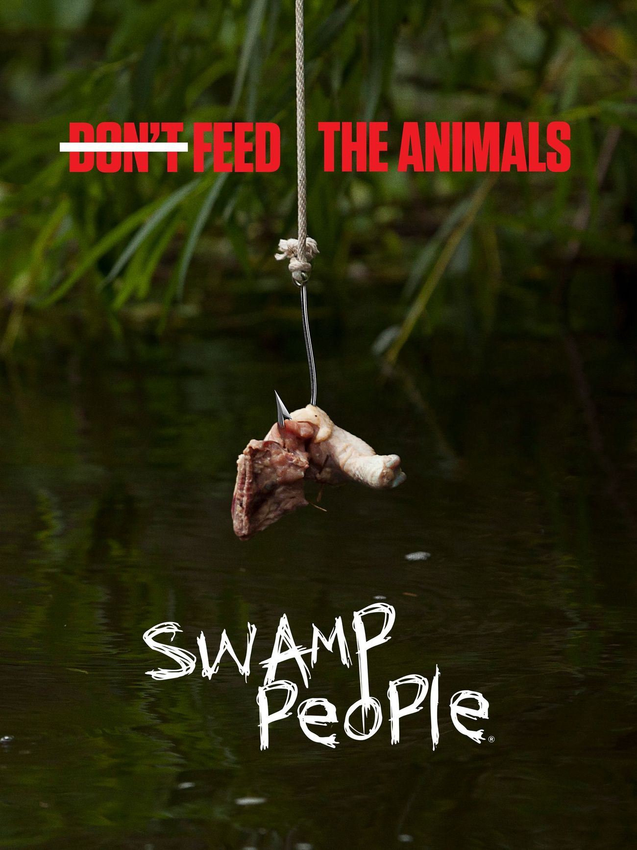 Watch Movie Swamp People - Season 9