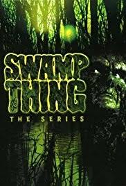 Watch Movie Swamp Thing - Season 1