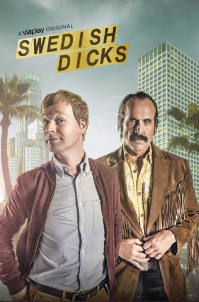 Watch Movie Swedish Dicks - Season 1