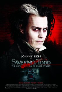 Watch Movie Sweeney Todd: The Demon Barber Of Fleet Street