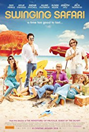 Watch Movie Swinging Safari