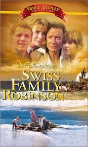 Watch Movie Swiss Family Robinson