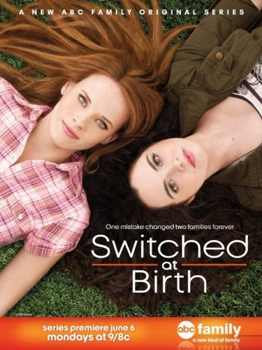 Watch Movie Switched at Birth - Season 5